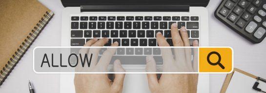 creer un site internet