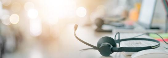contacter le service clients des entreprises